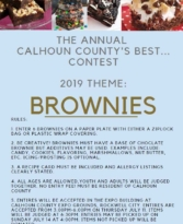 Calhoun County's Best Contest
